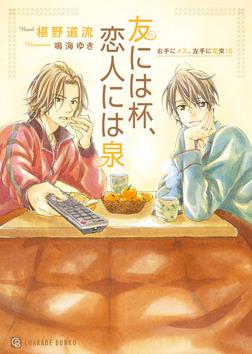 友には杯、恋人には泉 特別版<右手にメス、左手に花束10>-電子書籍