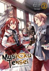 Mushoku Tensei: Jobless Reincarnation Vol. 2