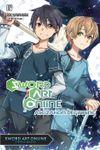 Sword Art Online 9: Alicization Beginning