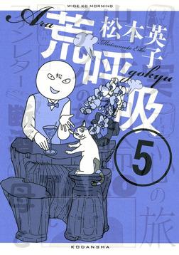 荒呼吸(5)-電子書籍