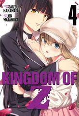 Kingdom of Z Vol. 4
