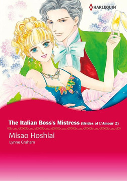 The Italian Boss's Mistress-電子書籍