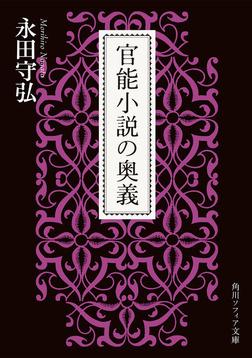 官能小説の奥義-電子書籍