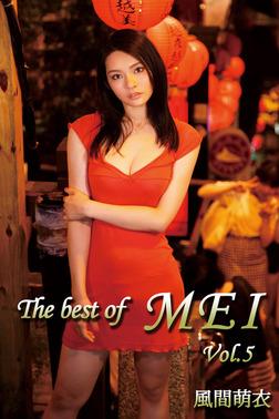 The best of MEI Vol.5 / 風間萌衣-電子書籍