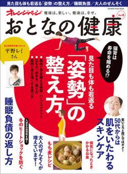 おとなの健康 vol.6-電子書籍