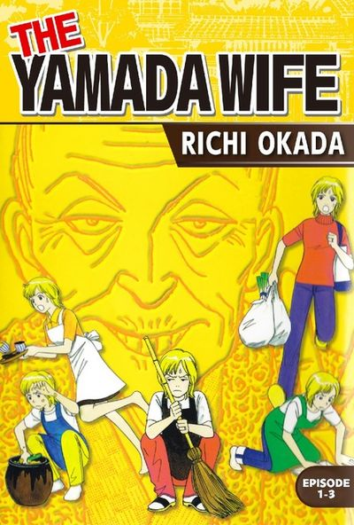 THE YAMADA WIFE, Episode 1-3