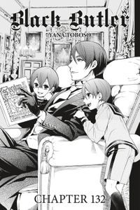 Black Butler, Chapter 132