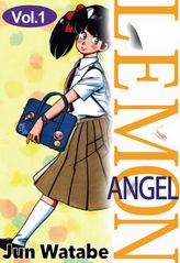 Lemon Angel, Volume 1