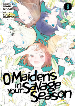 O Maidens In Your Savage Season 8