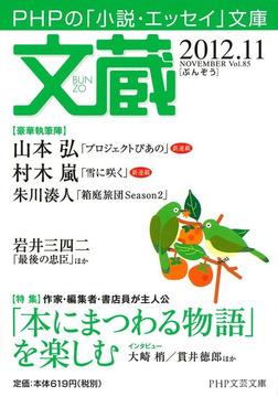 文蔵 2012.11-電子書籍