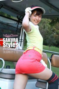 太田和さくら SAKURA Styles さくらHoNEY 360pages or more