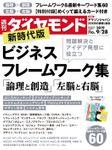 週刊ダイヤモンド 19年9月28日号