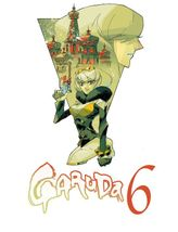 Garuda, Chapter 6