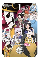 Overlord: The Undead King Oh!, Vol. 1