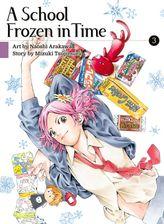 A School Frozen in Time 3