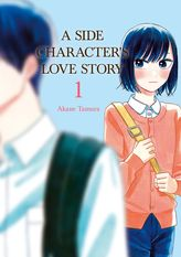 A Side Character's Love Story, Volume 1