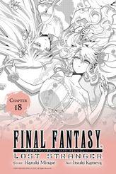 Final Fantasy Lost Stranger, Chapter 18