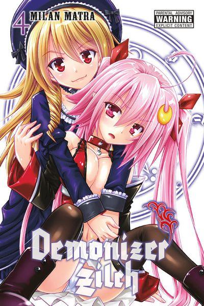 Demonizer Zilch, Vol. 4