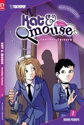 Kat & Mouse Volume 1
