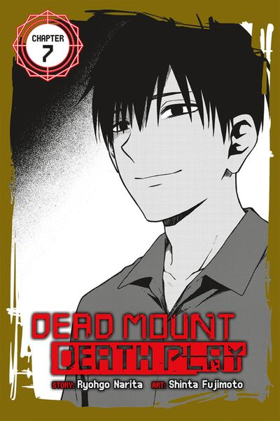 Dead Mount Death Play, Chapter 7