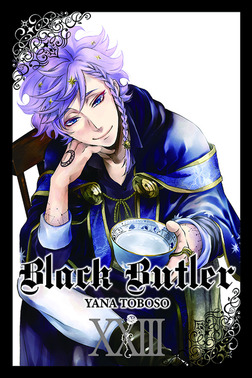 Black Butler, Vol. 23-電子書籍