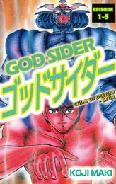 GOD SIDER, Episode 1-5