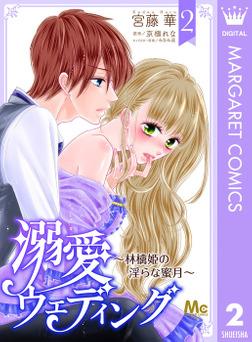 溺愛ウェディング ~林檎姫の淫らな蜜月~ 2-電子書籍