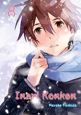 Inari Konkon 8