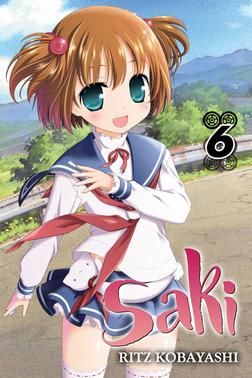 Saki, Vol. 6-電子書籍