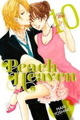 Peach Heaven Volume 10