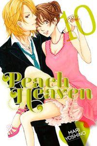 Peach Heaven Volume 10