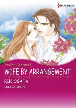 WIFE BY ARRANGEMENT-電子書籍