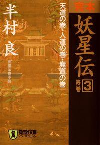 完本 妖星伝(3)天道の巻・人道の巻・魔道の巻