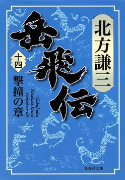 岳飛伝 十四 撃撞の章-電子書籍