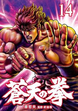 蒼天の拳 14巻-電子書籍