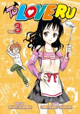 To Love Ru Vol. 3