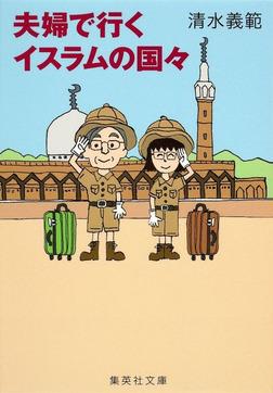 【電子特別版】夫婦で行くイスラムの国々-電子書籍