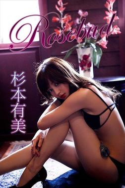 杉本有美 Rosebud【image.tvデジタル写真集】-電子書籍
