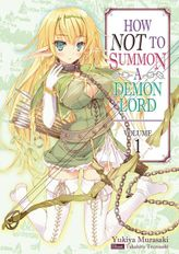 [Light Novel Bundle Set 35% OFF] How NOT to Summon a Demon Lord: Volume 1-13
