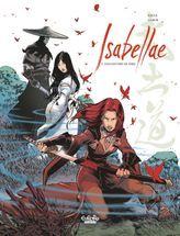 Isabellae - Volume 3 -  Daughters of Eriu