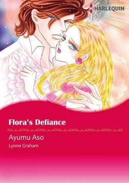 Flora's Defiance-電子書籍