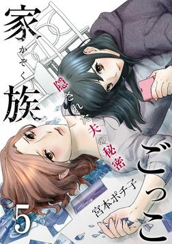 家族ごっこ~隠された夫の秘密(5)-電子書籍