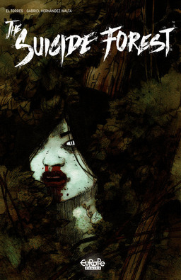 The Suicide Forest - Volume 1