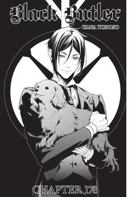 Black Butler, Chapter 178