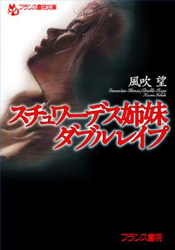 スチュワーデス姉妹・ダブルレイプ-電子書籍