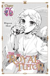 The Royal Tutor, Chapter 76