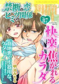 禁断の恋 ヒミツの関係 vol.87