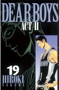 DEAR BOYS ACT II(19)