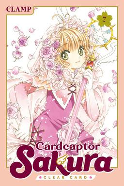Cardcaptor Sakura: Clear Card Volume 7