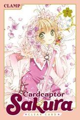 Cardcaptor Sakura: Clear Card Volume 7